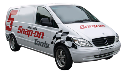 Snap-on dealerships