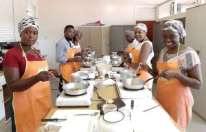 Cooking with Carter franchise opportunity