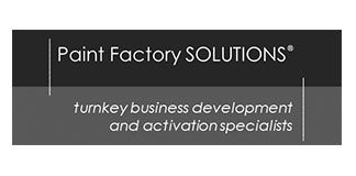 Paint Factory Solutions business opportunity